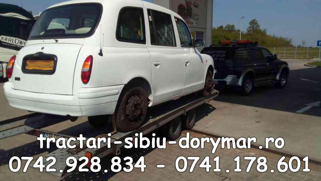 Tractari auto Sibiu Dorymar 0742.928.834